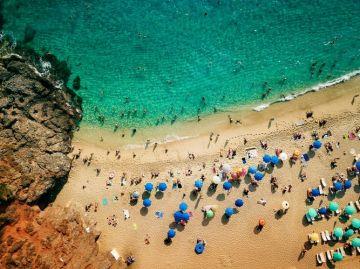 Antalya Destinatia Ta De Vacanta