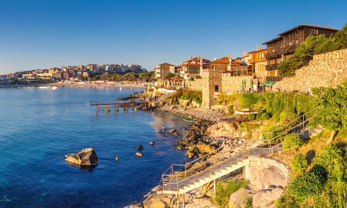 Bulgaria - destinatia ideala si aproape de tine